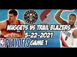 Nuggets game 2 betting odds revealed / by dylan mickanen trail blazers one game down, three to go. Ml79kvnhqgw1zm