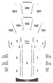 Thom Yorke Tickets At Hammerstein Ballroom On 04 01 2020