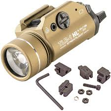 Streamlight Tlr Comparison Chart Streamlight Tlr 1 Hl Flat Dark Earth Free Shipping