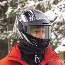 Mossi Full Face Helmet 70508 Helmets Goggles At