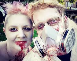 here s how to make yourself into a zombie