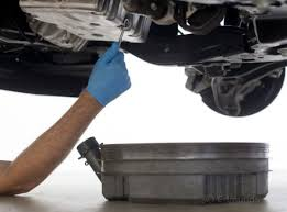 how to change your oil edmunds