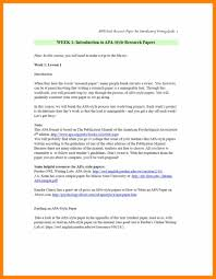 005 Purdue Owl Apa Literature Review Format Of Notice Rev Research