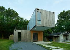 8 of 8; Cantilever House by Fay Jones School of Architecture and Design