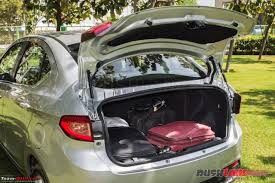 new car launches team bhpTata Tiagobased compact sedan EDIT Tigor launched at Rs 47