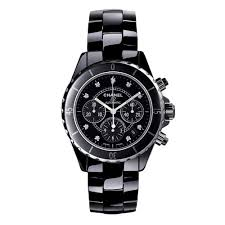 chanel watch shops online new chanel h2419 j12 ceramic mens chronograph watch