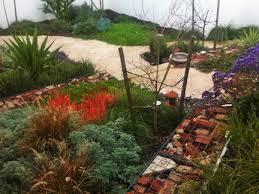 Small Picture Mediterranean garden WILD ABOUT GARDENS Garden Design Perth WA