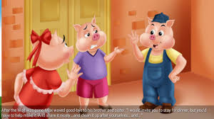kids story the three little pigs stories and fairy tales for children bedtime stories hd