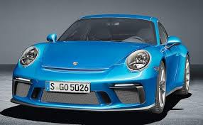 2018 porsche gt3 touring.  2018 the body of the gt3 touring package is otherwise same as regular gt3  inside thereu0027s a leather interior instead alcantara to 2018 porsche gt3 touring