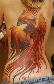 Phoenix Tetování Význam A Posvátný Význam Paulturner Mitchellcom