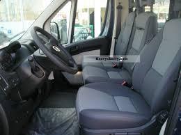 """Képtalálat a következőre: """"Fiat ducato double cab sitze"""""""