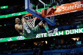 NBA Slam Dunk Contest 2012: Jeremy Evans Is Worst Slam Dunk Champion Ever |  Bleacher Report | Latest News, Videos and Highlights