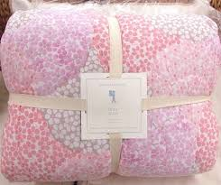 POTTERY BARN KIDS LEILA WHOLECLOTH FULL QUEEN QUILT, NEW IN PACKAGE - NEW |  eBay