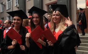 Выпускникам ТулГУ вручили дипломы Новости Тулы и области ru Магистры ТулГУ получили дипломы