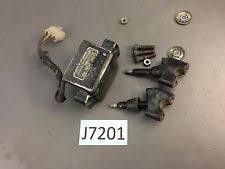 honda ft500 motorcycle parts honda ft ft500 ascot fuse panel handlebar clamp 1982 1983 mounts 500