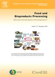Food Journal Online Food And Bioproducts Processing Journal Sciencedirect Com