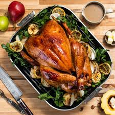 Chart House Thanksgiving 2019 Best Thanksgiving Meal Kit And Turkey Delivery Services For