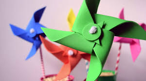 diy safe pinwheels for kids of all ages pin free and really spins