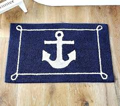 nautical themed rugs nautical bath rugs nautical anchor bath mat nautical themed bath rugs nautical themed nautical themed rugs
