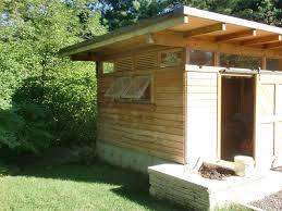 flat roof garden shed plans free
