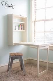 DIY Murphy Desk by Shanty2Chic