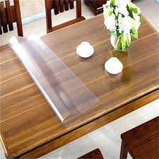 outstanding clear plastic table cover tablecloth 60 round clear plastic table covers