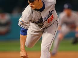 Dodger Notes: Hiroki Kuroda & The Bullpen - True Blue LA