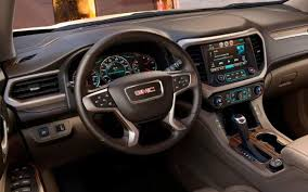 2018 gmc explorer. fine 2018 2018 gmc acadia steering wheel and gmc explorer o