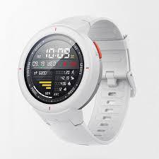 AMAZFIT Verge <b>Smart Watch</b> Multifunctional IP68 Waterproof ...