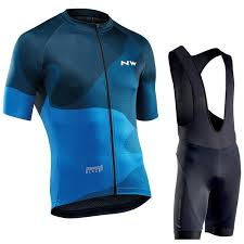 Online Shop <b>Northwave 2019</b> Men <b>Cycling Jersey</b> Summer Short ...