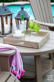 eco chic furniture. Outdoor Furniture Made Out Of Recycled Milk Cartons Eco Chic C