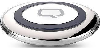 <b>Зарядное устройство Qumo</b> PowerAid Qi Table Charger - купить ...