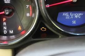 Gmc Service Engine Soon Light My Check Engine Lights On What Do I Do Now Cargurus