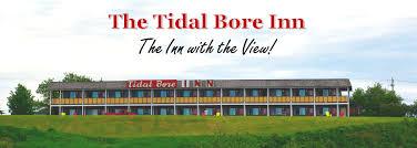 Motel Accommodations Truro Nova Scotia Tidal Bore Inn
