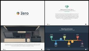 Good Powerpoint Examples 50 Best Powerpoint Templates Of 2018 Envato
