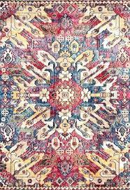 area rugs dalton ga bargain area rugs red multi rug oriental distressed carpet area