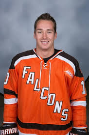 Kevin Dufour - Ice Hockey - Bowling Green State University Athletics