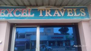 Excel Travels Sholinganallur Travel Agents In Chennai