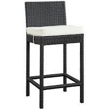 modern outdoor stools  lynx outdoor bar stool  eurway