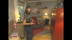 L Shaped Living Room Hgtv Redesigner Kim Smart Takes On An L Shaped Living Room Youtube