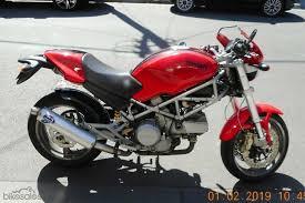 Used <b>Ducati Monster 400</b> Motorcycles for Sale in Australia ...