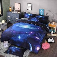 image of galaxy duvet cover uk