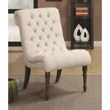 interior armless accent chairs attractive handy living dani chair set of 2 geometric circles intended