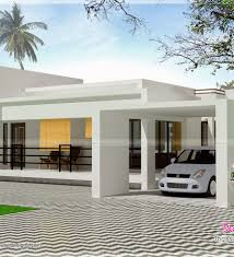 Small Picture Single Floor Kerala House Plan Kerala Home Design And Floor Plans