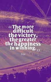Soccer Motivational Quotes Beauteous The 48 Most Inspirational Soccer Quotes Planet Of Success