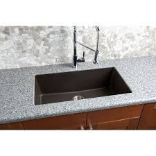 Granite Single Bowl Kitchen Sink Hahn 33 X 185 Granite Extra Large Single Bowl Kitchen Sink
