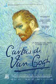 Cartas de Van Gogh (2017) español