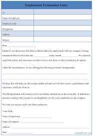 job contract cancellation letter sample resume and cover letter job contract cancellation letter sample sample job promotion request letter sample letters photo termination letter for