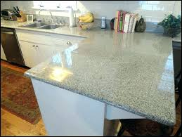 resurfacing tile countertops with concrete kit kitchen refinishing resurface tile countertops concrete