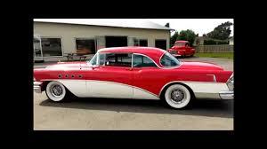 1955 Buick Roadmaster - YouTube